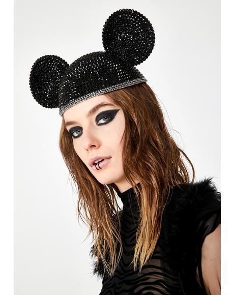 Dark Crystal Ears Hat
