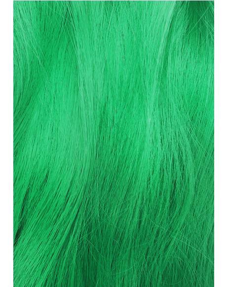 Salad Unicorn Hair Dye