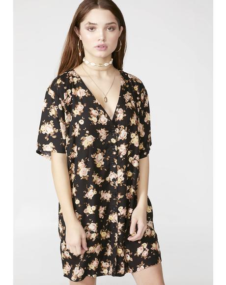 Mirachi Dress