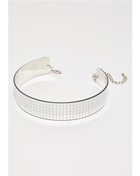 Under The Ball Choker