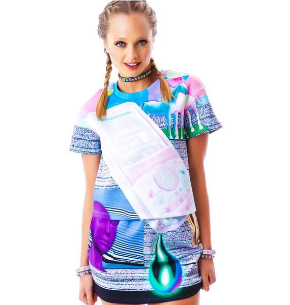 J+CO Neo Shirt Set