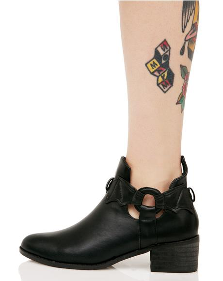 Wingman Boots
