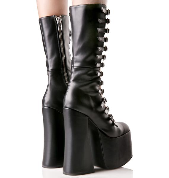 Current Mood Transaction Boots