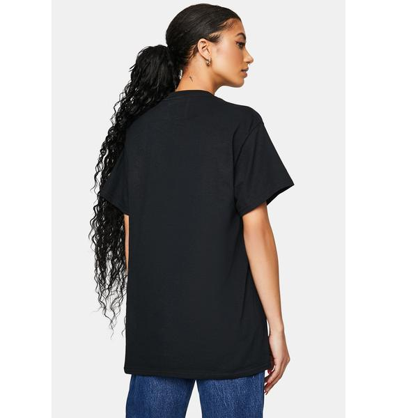 After School Special Ride or Die Graphic Tee