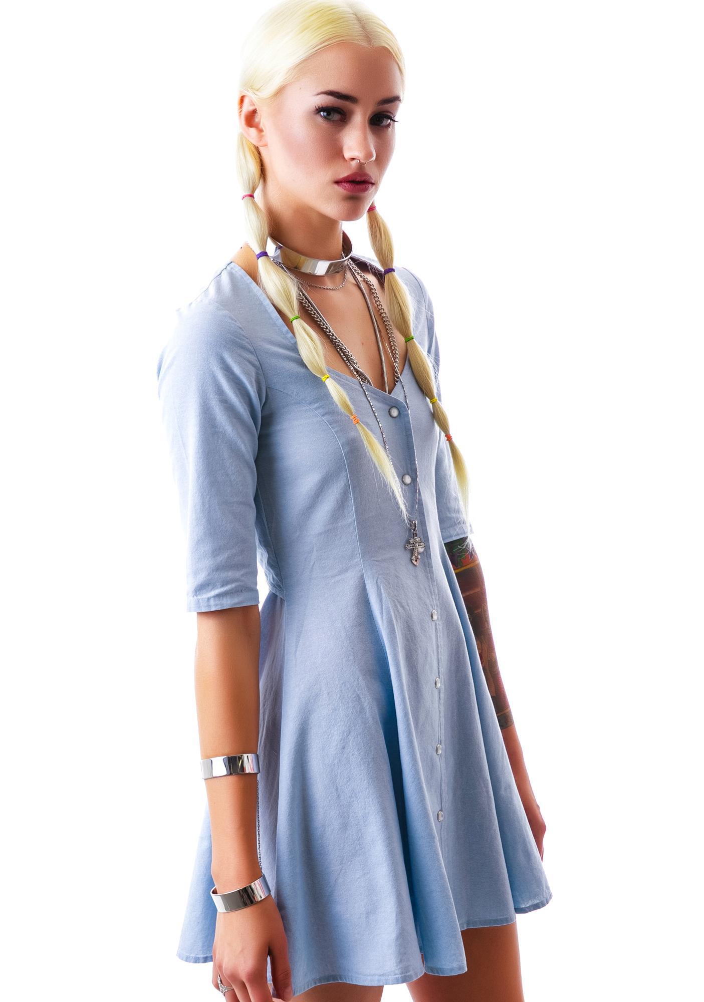 For Love & Lemons Austin Dress
