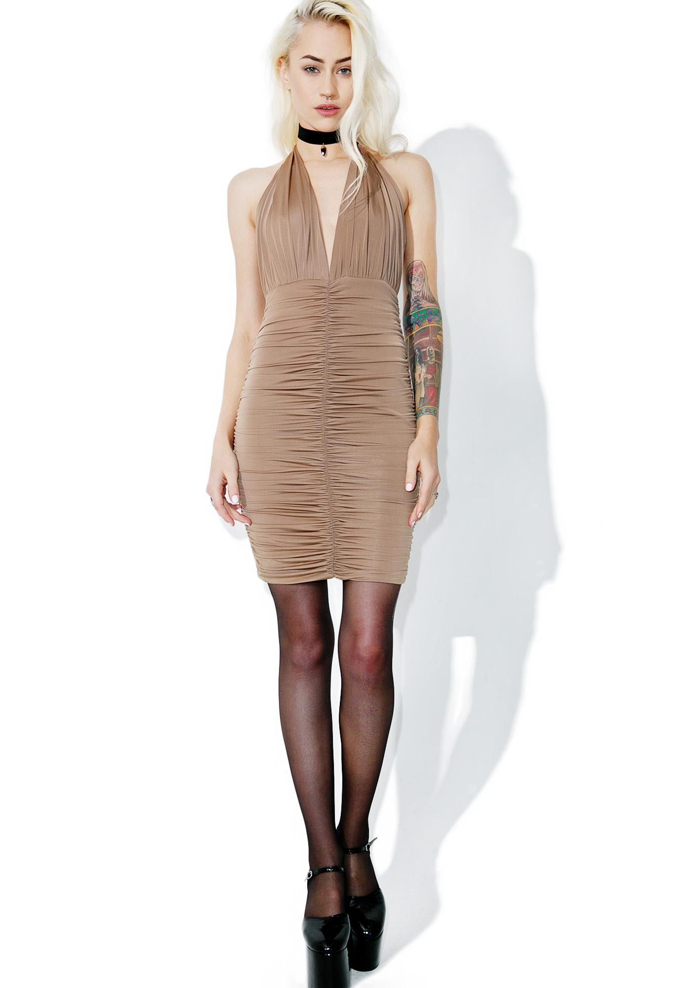 WYLDR Superstitions Dress