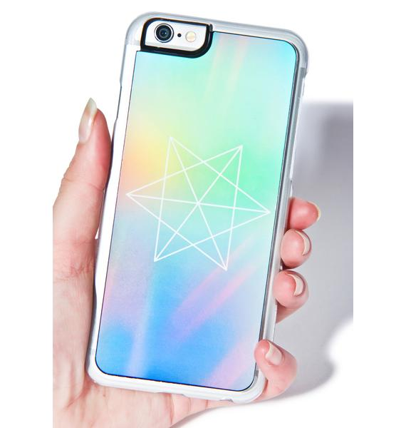 Zero Gravity Dazed iPhone 6 Case