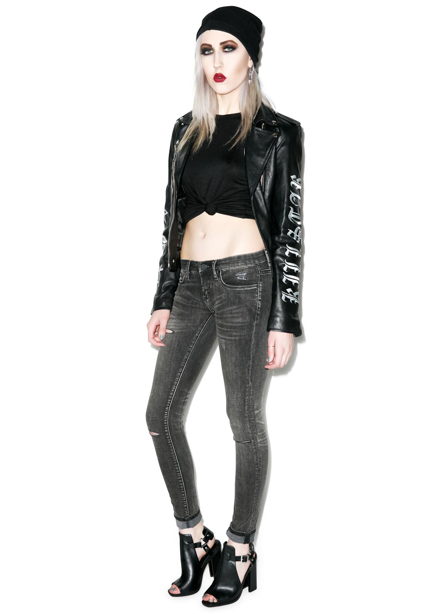 Blank NYC In The Buff Classique Skinny Jeans