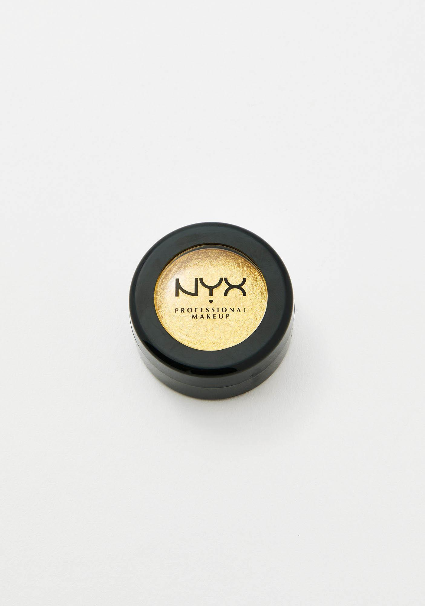 NYX Professional Makeup Steal Your Man Foil Play Cream Eyeshadow