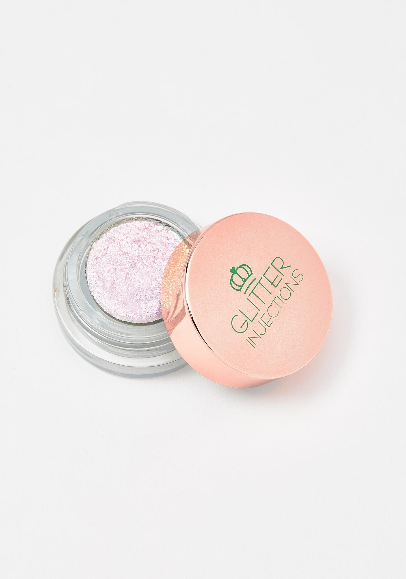 Glitter Injections Mermaid Dew Invisapearl Highlighter