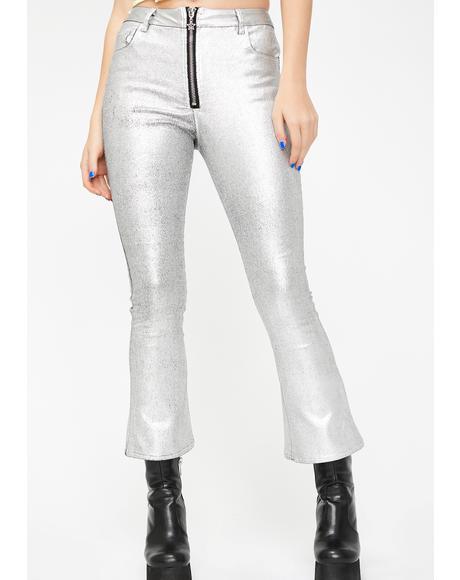 Rock N' Roll Soul Flared Jeans
