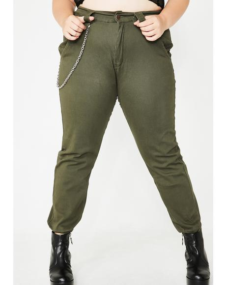 In Flight Cargo Pants