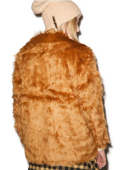 Furious Jacket