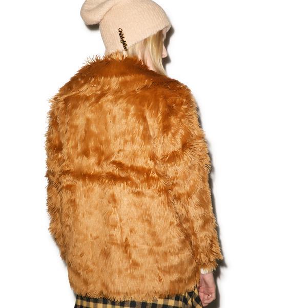 Cheap Monday Furious Jacket