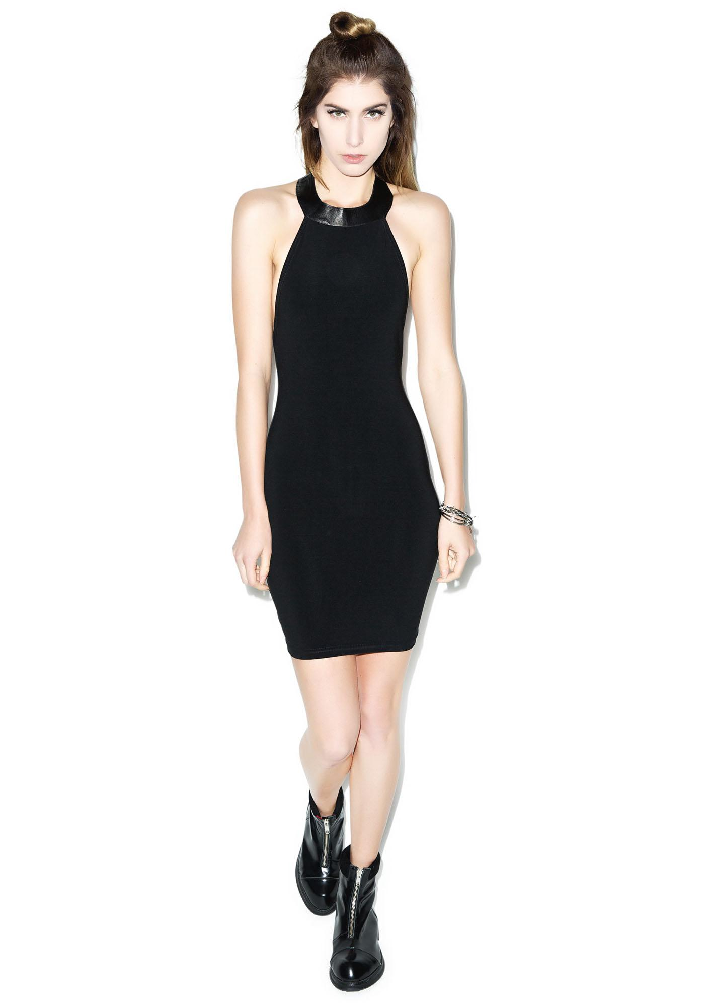 Black Wednesday The Witching Hour Dress