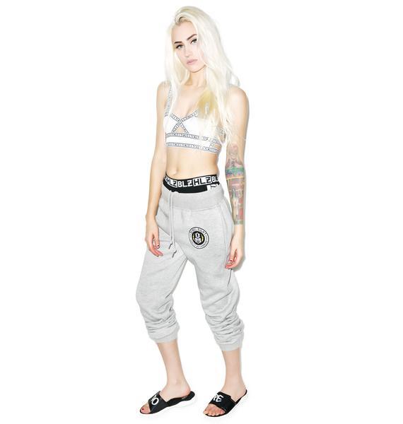 Rebel8 G.A.C. Sweat Pants