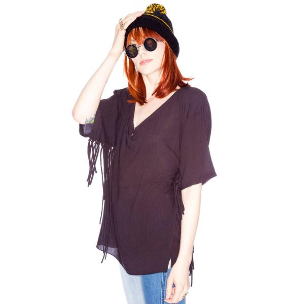 One Teaspoon Siesta Top