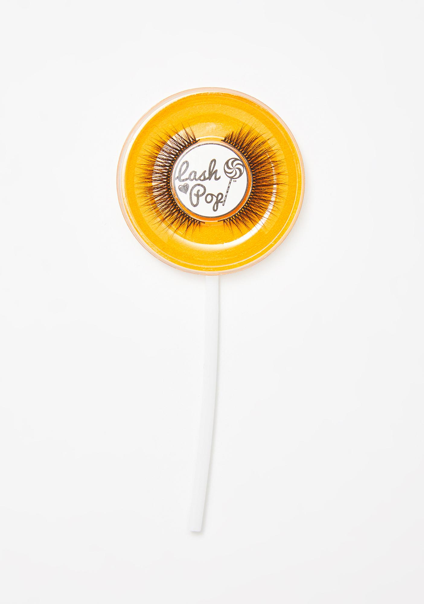 Lash Pop Cantaloupe With Me