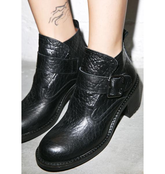 Stiù Dalù Ankle Boot
