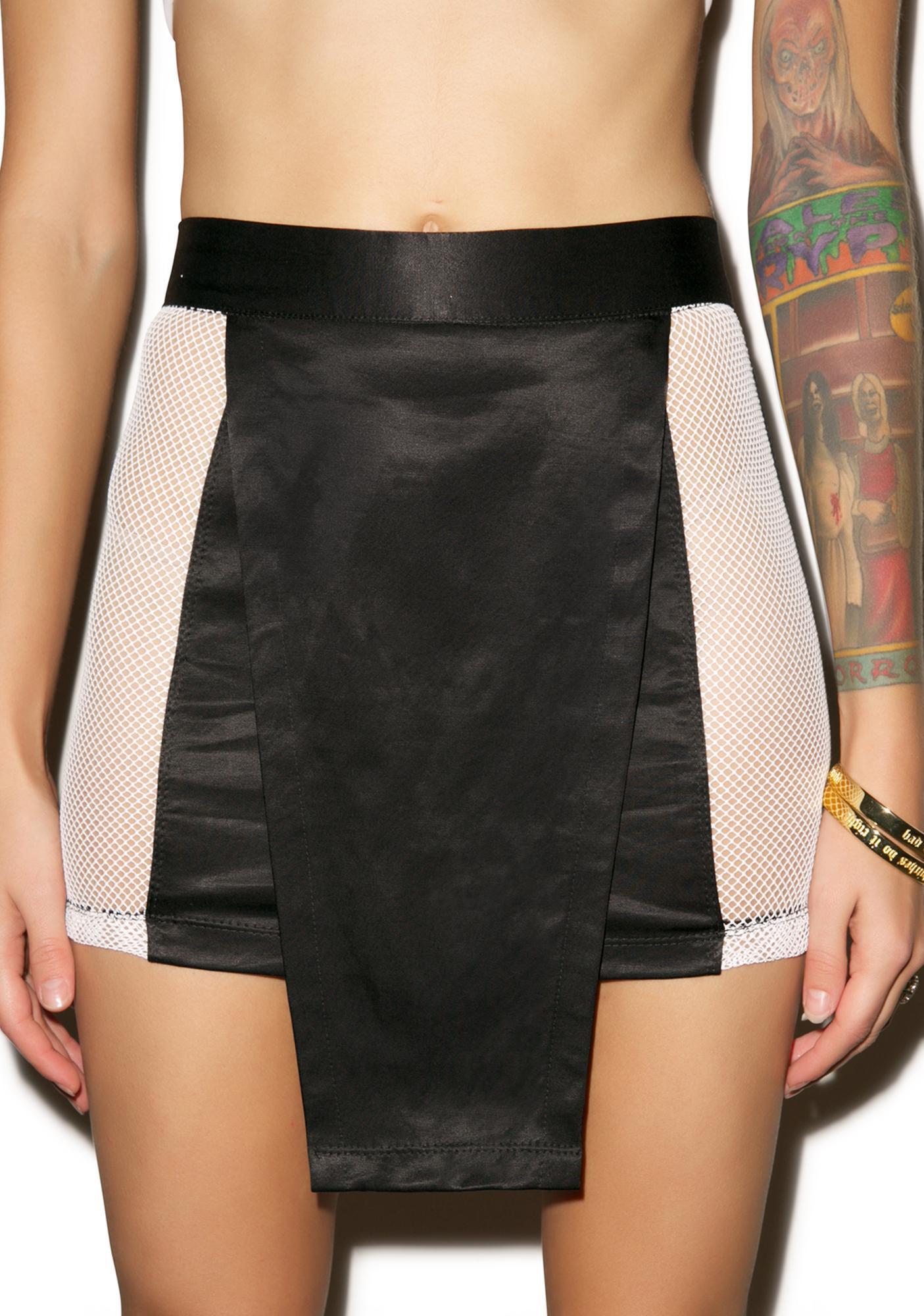 This Is A Love Song Twerk Skirt