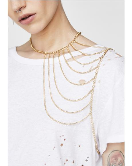 Bankhead Bounce Body Chain