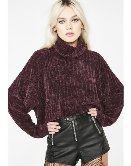 Evie Sweater