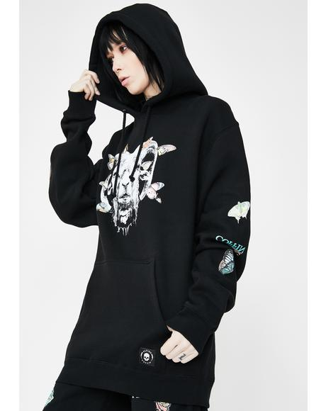 Insecta Graphic Hoodie
