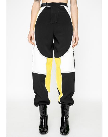 Electra Cargo Pants