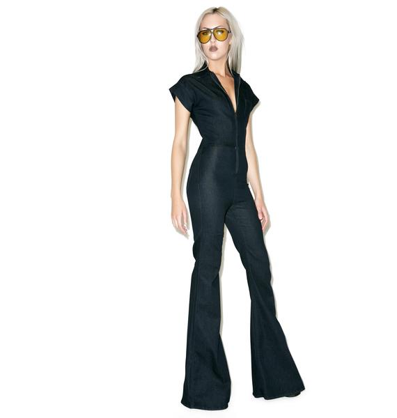 Disco Dolly Jumpsuit