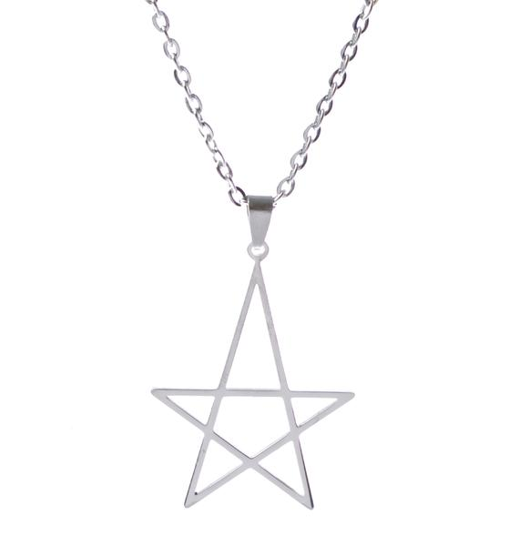 Killstar Wicca Necklace