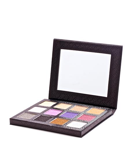 Nightlife Eyeshadow Palette