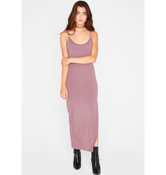 More Than Friends Maxi Dress