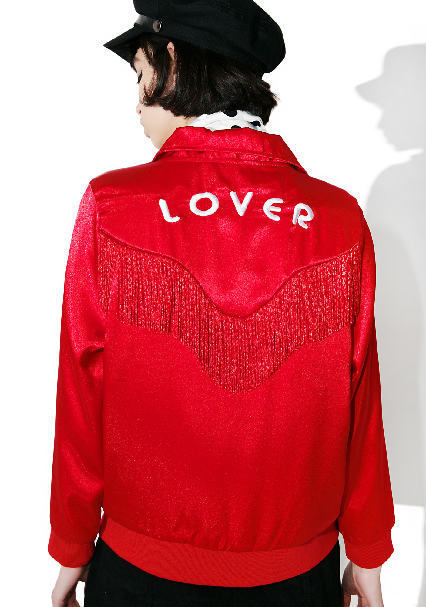 Valfr� Lover Bomber Jacket