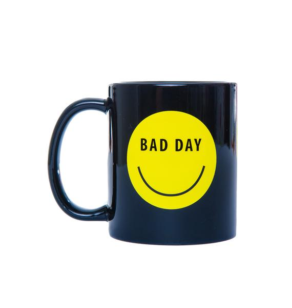 Glamour Kills Bad Day Mug
