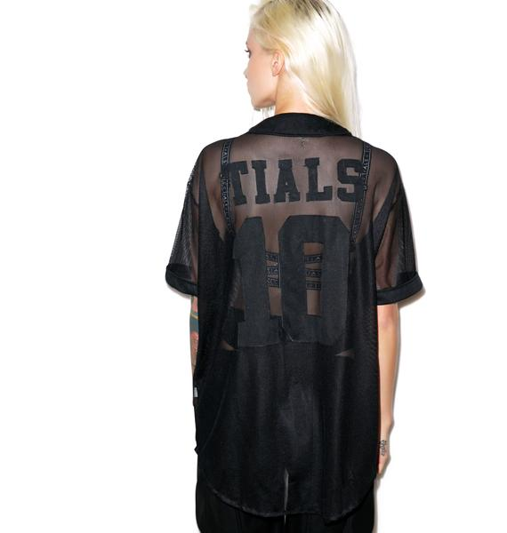 This Is A Love Song Tials 10 Jersey