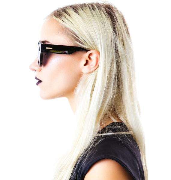 Mink Pink Spin Out Sunglasses