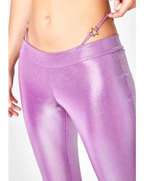 Nuclear Waves G-String Pants