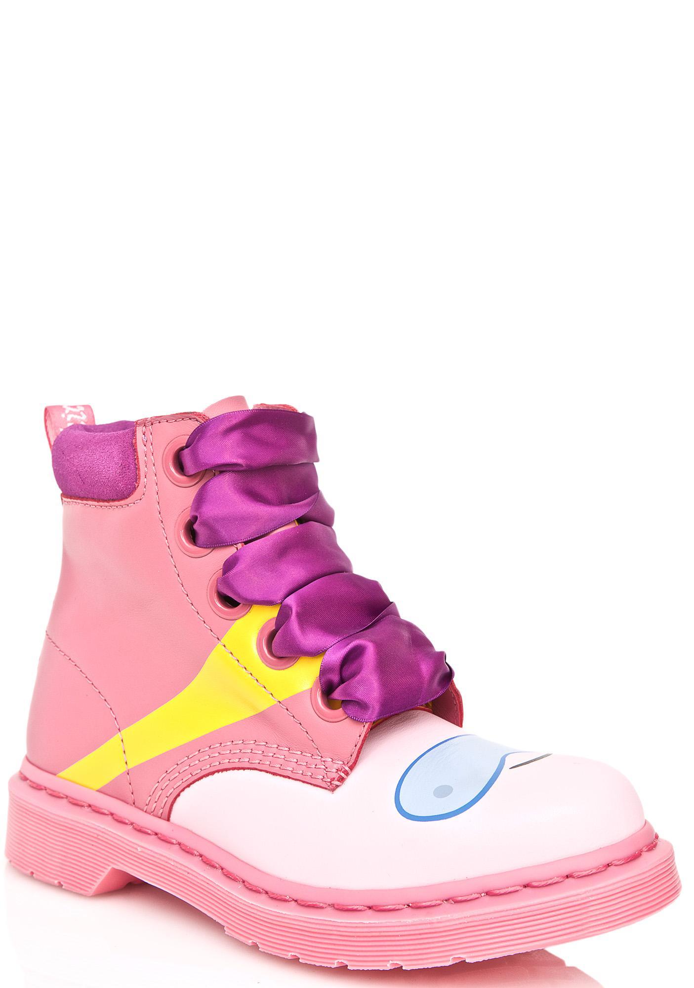 Dr. Martens Bonnibel Boots