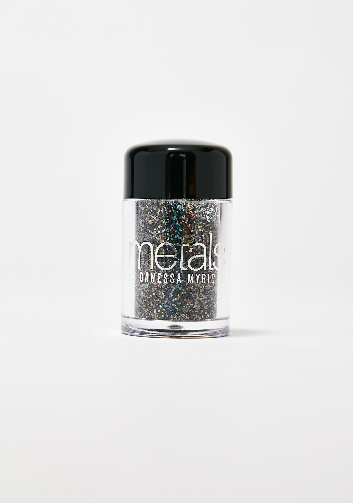 Danessa Myricks Beauty Black Star Glitter