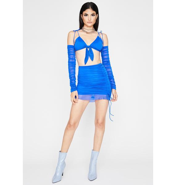 Luv Me Good Skirt Set