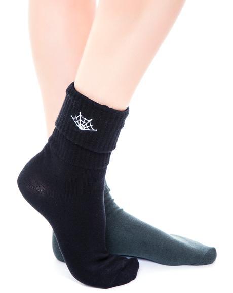 Web Socks Set