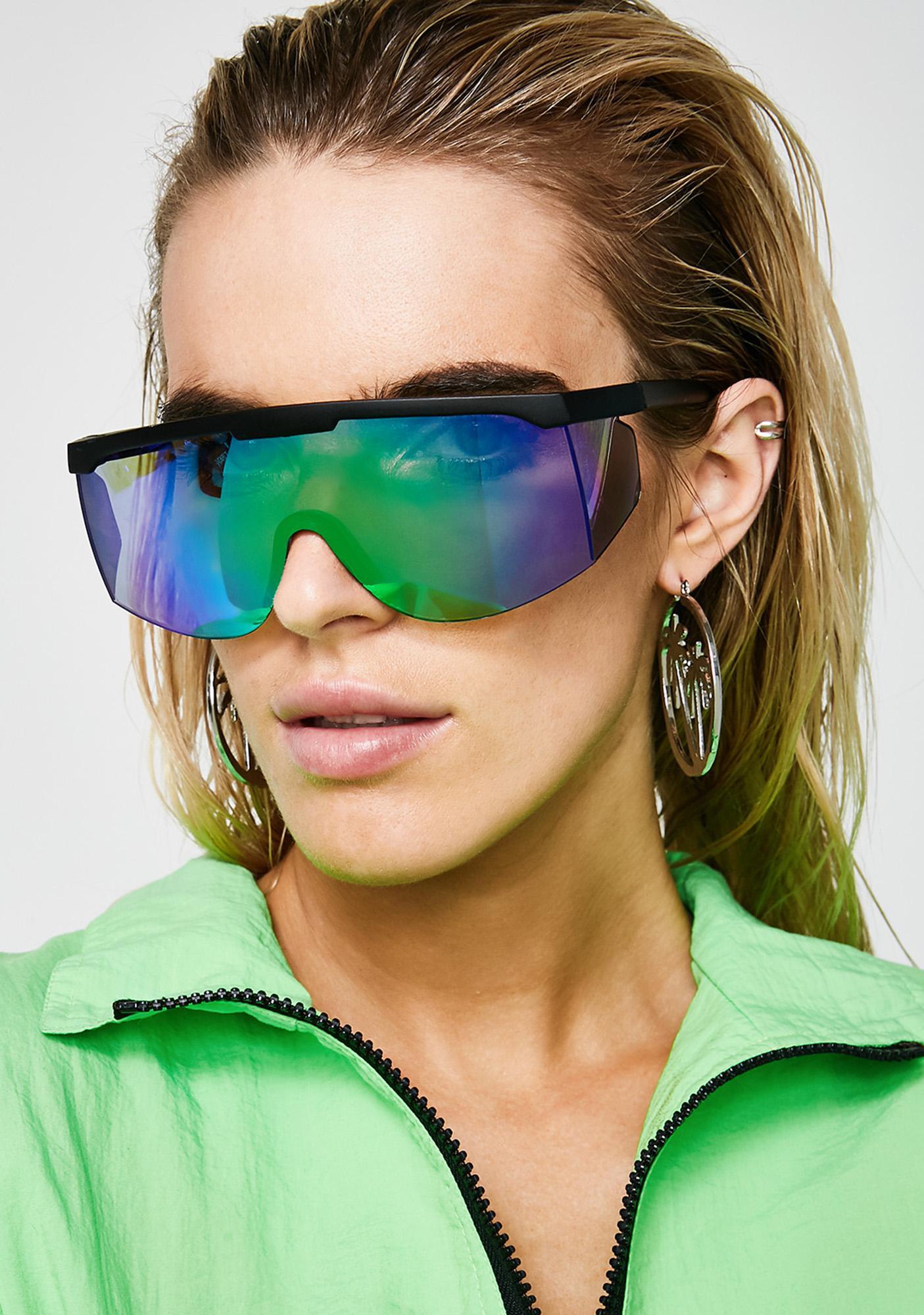Trip Hop Sunglasses