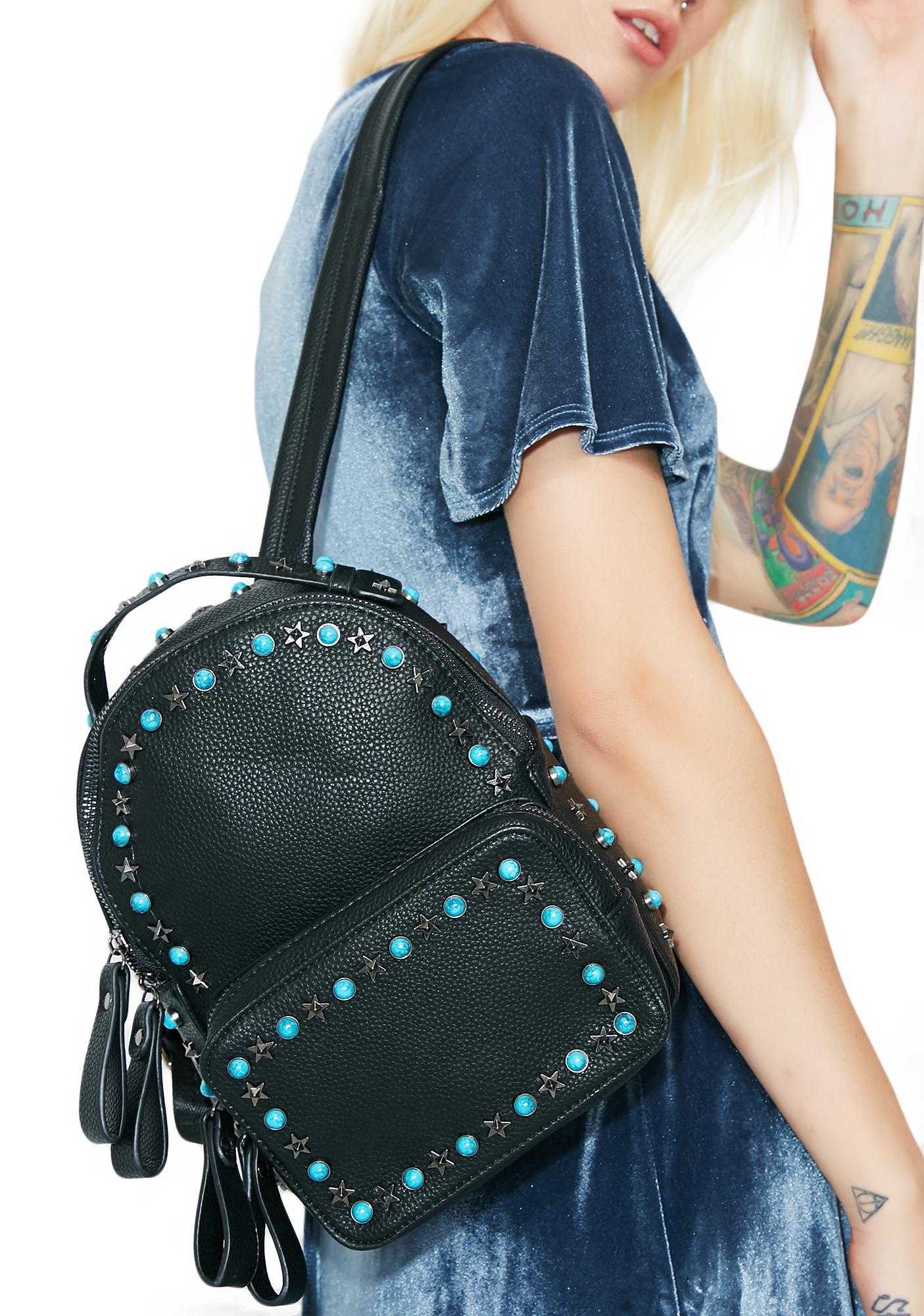 Solar Powerz Mini Backpack