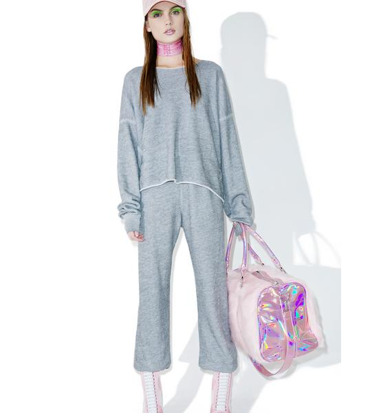 Wildfox Couture Essential Easy Sweats