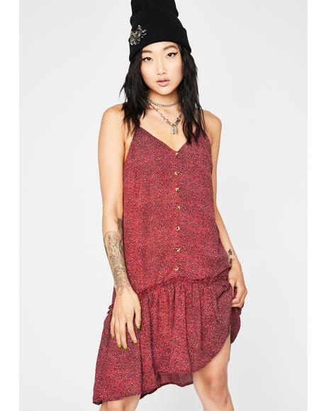 Not Today Babydoll Dress