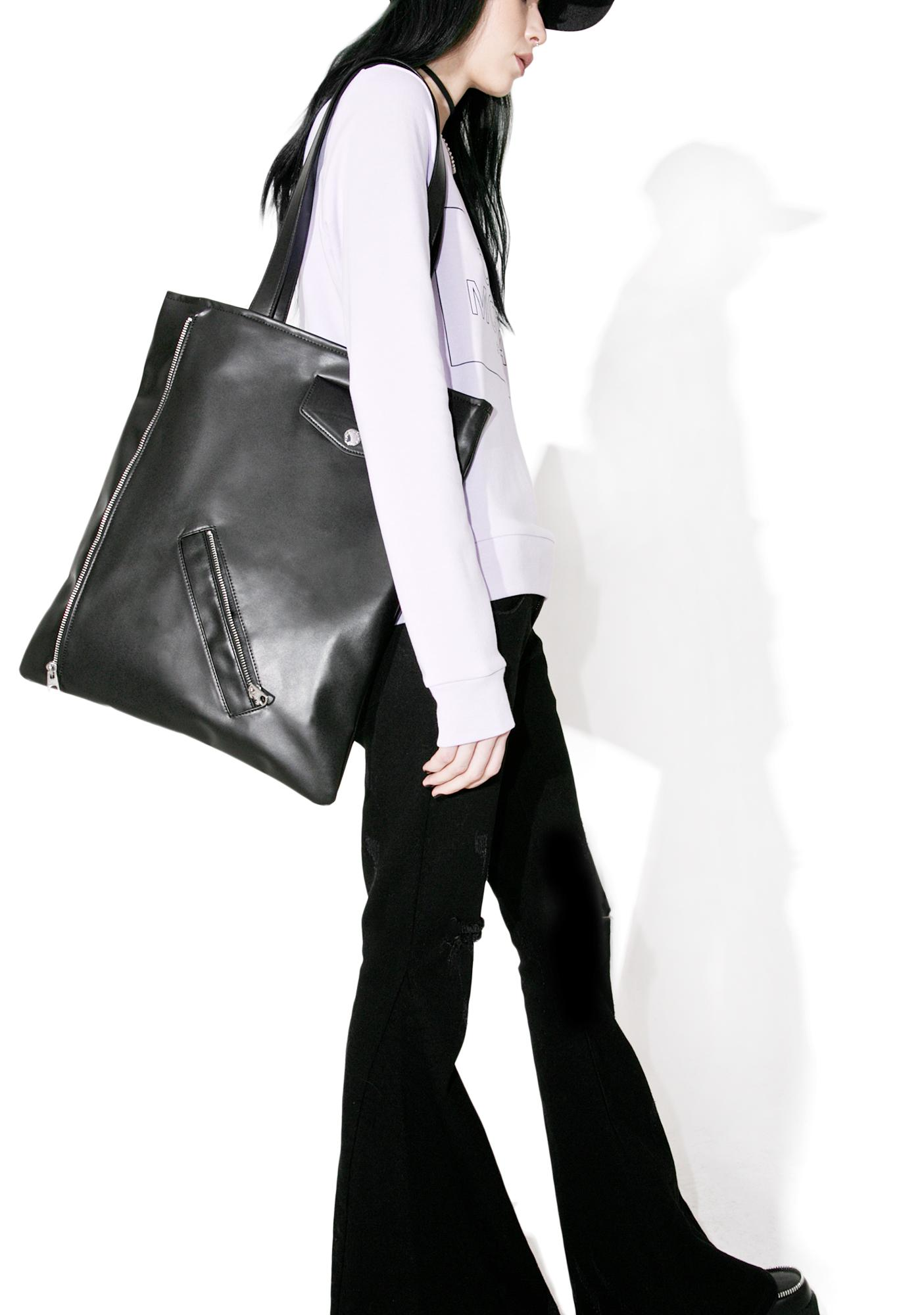 Cheap Monday MC Tote
