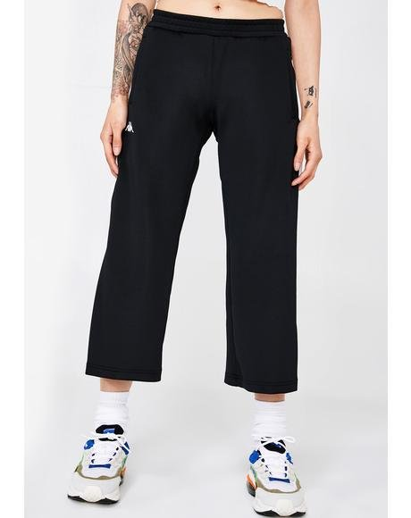 Authentic Barsi Track Pants