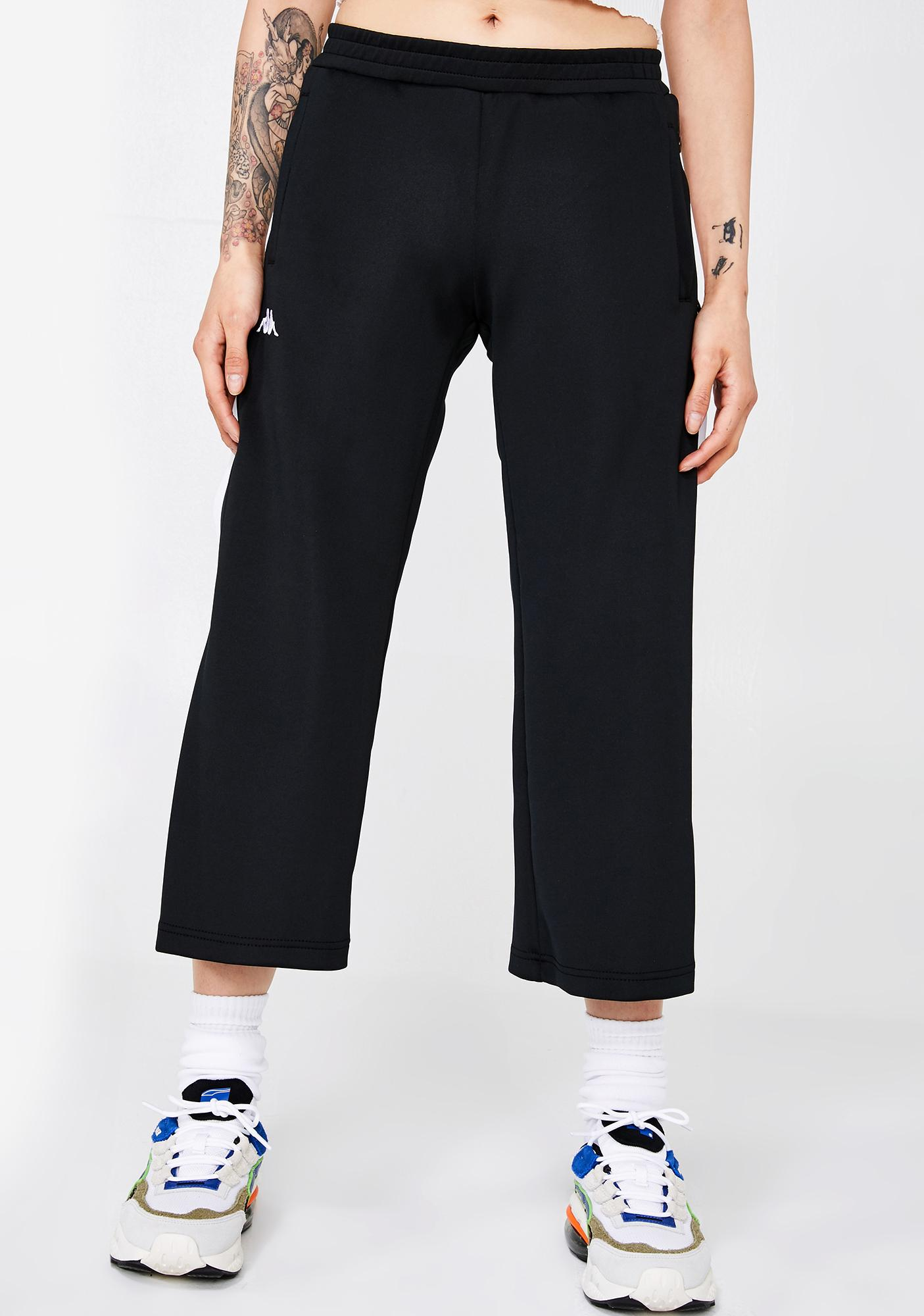 Kappa Authentic Barsi Track Pants