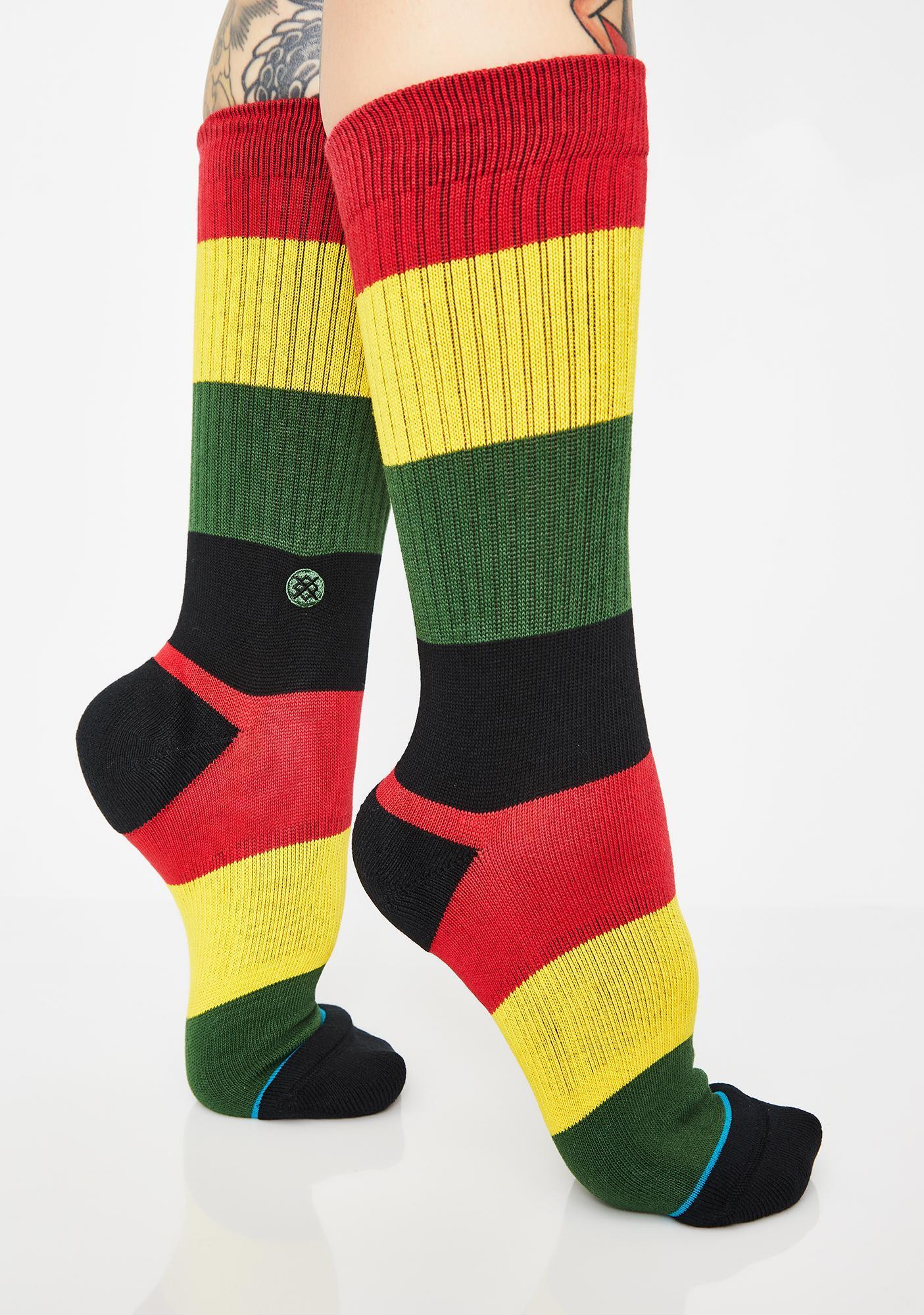 Stance Matal Socks