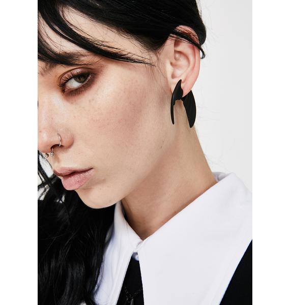 Killstar Vesper Earrings